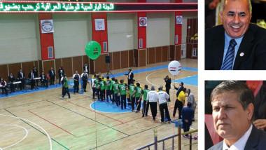البارالمبية تدشن أول قاعة متكاملة لاحتضان رياضييها الابطال