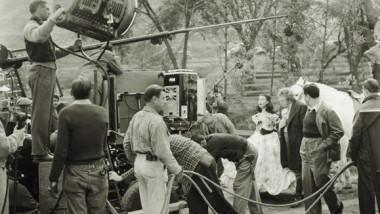 التطور التاريخي للسينما الروائية