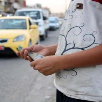 أ.ف.ب: الفقر والفساد واحد من اكبر محركات الاحتجاجات في العراق