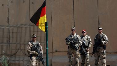 القضاء الألماني يبدأ محاكمة متهم بالتجسس لحساب إيران