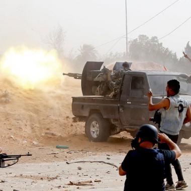القوات السودانية تستعيد السيطرة على الخرطوم بعد تمرد نفذته عناصر امنية