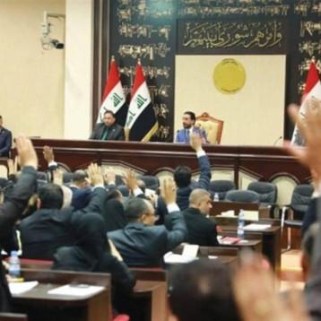 الكتل السياسية تتفق على استبعاد جميع الاسماء المرشحة لرئاسة الحكومة وحسم البديل هذا الاسبوع