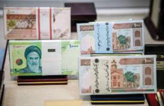 المركزي الإيراني: نمتلك احتياطيات غير مسبوقة  من العملة الأجنبية