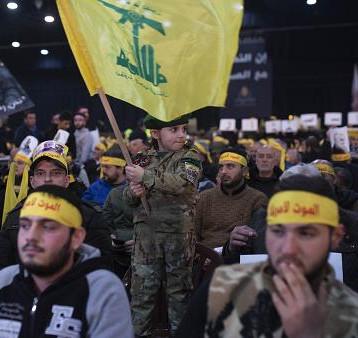المملكة المتحدة تضيف حزب الله اللبناني الى لائحة المنظمات الارهابية
