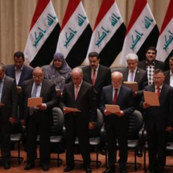 محلل سياسي: امريكا هي من اتت بالطبقة السياسية لحكم العراق وهي الاقدر اليوم على ازالتها
