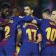 برشلونة الأغنى في إيرادات الموسم الماضي بحسب «ديلويت»