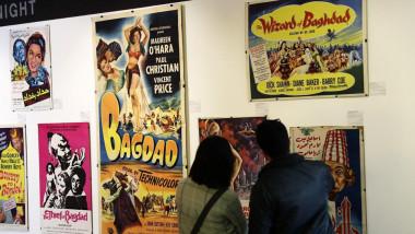 تجسيد الـ «الأنا» في سينما الآخر صورة العرب والمسلمين في السينما العالمية