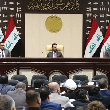 تحالف القوى: الكتل الداعمة لحكومة عبد المهدي تعطل مباحثات اختيار البديل لتمرير الاتفاقية الصينية
