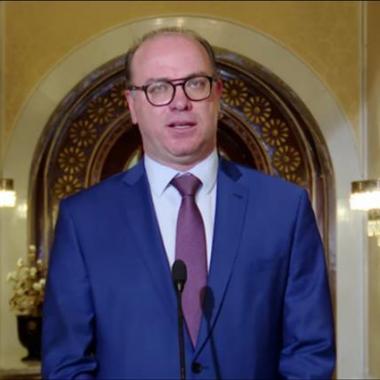 تكليف إلياس الفخفاخ بتشكيل حكومة جديدة لتونس