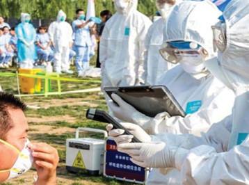 خبراء يرجحون قتل فيروس كورونا 65 مليون شخص في العالم خلال 18 شهرا