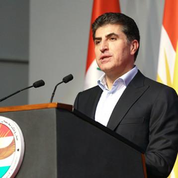 رئيس الاقليم: استقرار العلاقات مع اميركا مهم لمصلحة العراق