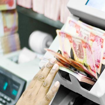 المالية النيابية تكثف اجتماعاتها لمناقشة ملف رواتب الموظفين وتأمينها