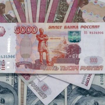 روسيا تعزز الروبل وتدفع بورصة موسكو إلى المنطقة الخضراء