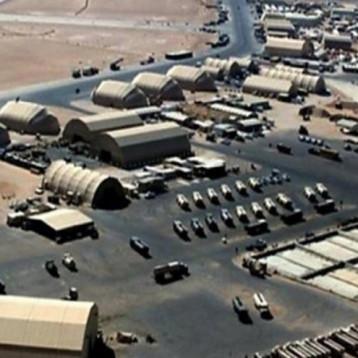 العمليات المشتركة: قاعدة عين الأسد عراقية والتحالف الدولي يشغل 11 كيلو متراً مربعاً من اصل 66