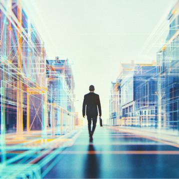 كيف سيكون شكل العالم في 2030؟