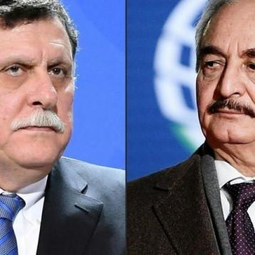 مؤسسة النفط الليبية تحذر من إغلاق الموانىء عشية مؤتمر برلين