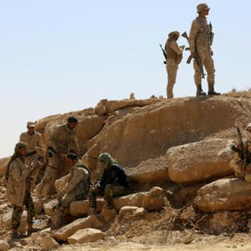 مقتل 70 جنديا يمنيا في هجوم بصاروخ  وطائرة مسيرة نسب للحوثيين