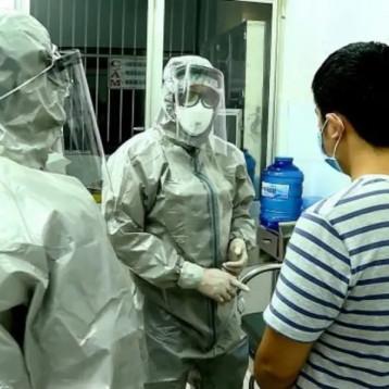 وزارة الصحة: بدء فحوصات فايروس كورونا في مطاري الاقليم