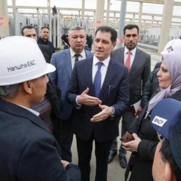 وزير التخطيط يوجه نحو تنفيذ المجمعات السكنية والمدن المتكاملة بطريقة الاستثمار
