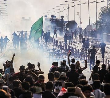 """16 سفيرا يدينون استمرار """"القمع المميت"""" بحق المتظاهرين ويطالبون الحكومة بالتحقيق فيه"""