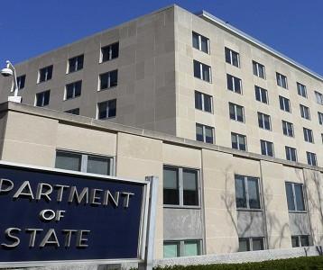 واشنطن تدعو السلطات العراقية الى حماية المنشآت الدبلوماسية الامريكية