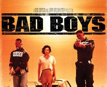 Bad Boys يحقق 100 مليون دولار في 9 أيام