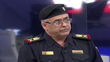 خلف يكشف عن إجراء حوارات بين بغداد وواشنطن لمراجعة العلاقات الأمنية