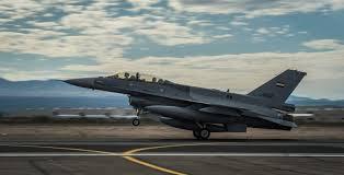 القوات الجوية الأميركية تعلق شحنات أسلحة للقوات العراقية