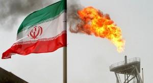 ايران تخفض تزويد العراق بالغاز الطبيعي من 25 مليون لاربعة ملايين متر مكعب