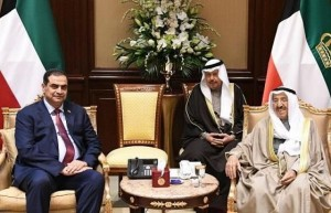 نائب وزير الخارجية الكويتي يكشف تفاصيل زيارة وزير الدفاع العراقي إلى بلاده