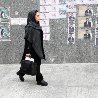 إيران: المحافظون يتصدرون النتائج الأولية مع استمرار فرز الأصوات