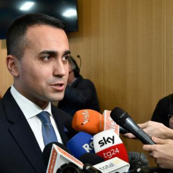 اتفاق أوروبي على مهمة بحرية جديدة مخولة التدخل لمنع وصول الأسلحة إلى ليبيا