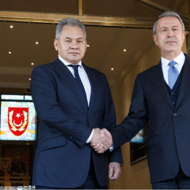 الأمم المتحدة تقترح معبرا حدوديا تركيا لإيصال المساعدات الى شمال شرق سوريا