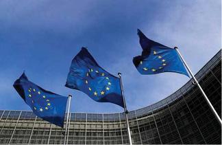 الاتحاد الأوروبي يوسع عقوباته على دمشق ويضيف أسماء «افاد منها الأسد»