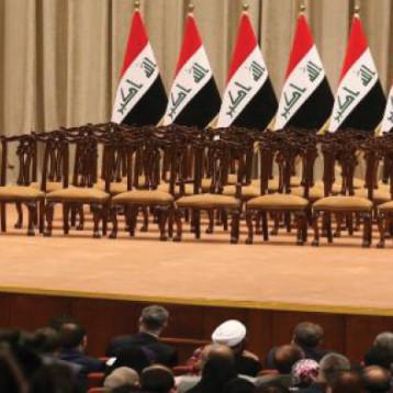 الداعمون لعلاوي يقرّون صعوبة تمرير الحكومة ويرجحون اللجوء الى الأغلبية