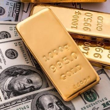 الذهب يتراجع عن ذروة أسبوعين