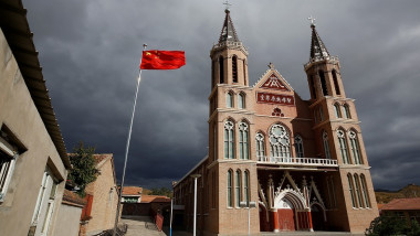 الفاتيكان والصين في اجتماع رفيع المستوى