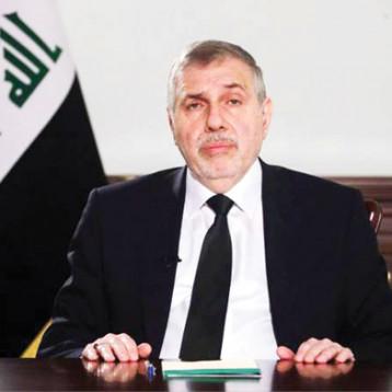 """الفتح يدعو لحوارات مع الرافضين لعلاوي قبل التصويت على الحكومة والابتعاد عن """"الأغـلبية"""""""