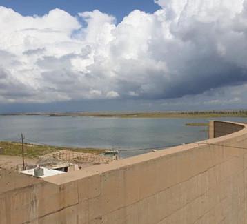 الموارد المائية تدرس خطراً محتملاً يُهدد بغداد