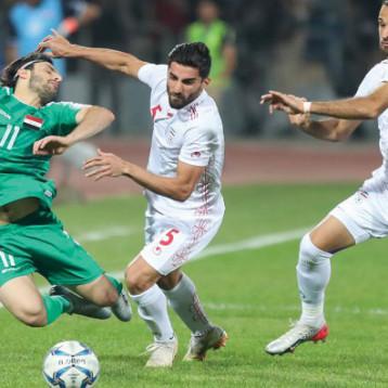 الوطني يواجه الأردن وديا.. والشبابي  يخسر امام تونس بكأس العرب