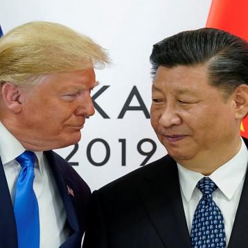 الولايات المتحدة تقلل من تأثير «كورونا» على اتفاق التجارة مع الصين