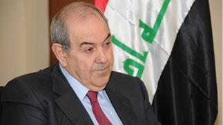 اياد علاوي:   الاعتداءات على المتظاهرين تزيدهم اصرارا وتنزع أقنعة السلطة العاجزة