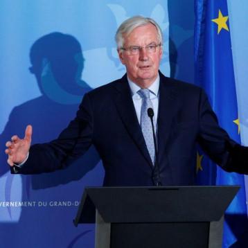 بريطانيا تضغط من أجل التوصل لاتفاق على غرار كندا مع الاتحاد الأوروبي