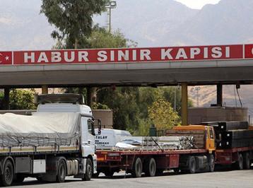 حجم التبادل التجاري بين العراق وتركيا يقترب من 16 مليار دولار