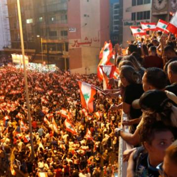 حزب الله يرجح من أن لبنان لن ينجو اذا فشلت الحكومة الجديدة