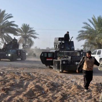 داعش يكثف من تحركاته في ديالى والمناطق المتنازع عليها