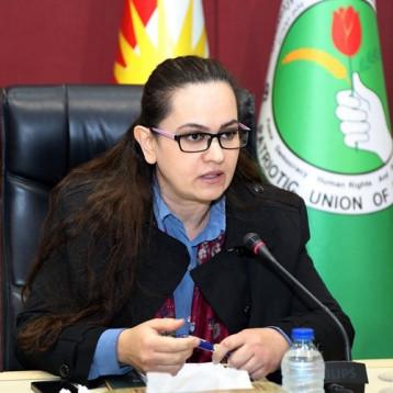 تهديد كردي صريح لعلاوي: سنعرقل عمل الحكومة اذا لم تستمع الى كل الكيانات