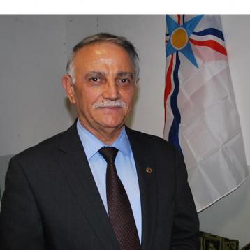 يونادم كنا: معظم الكتل السياسية مرتابة وقلقة من تأخير علاوي أسماء الوزراء
