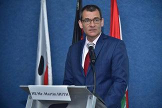 سفير الاتحاد الاوروبي: نتطلع الى حكومة تقود العراق إلى انتخاباتٍ مبكرة