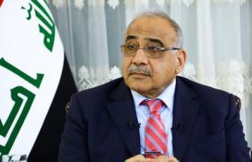 عبد المهدي ومسؤلون معه خالفوا النظام الداخلي لمجلس الوزراء وندعو الى محاسبتهم